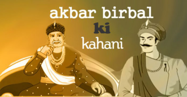 Akbar-Birbal-Hindi-story